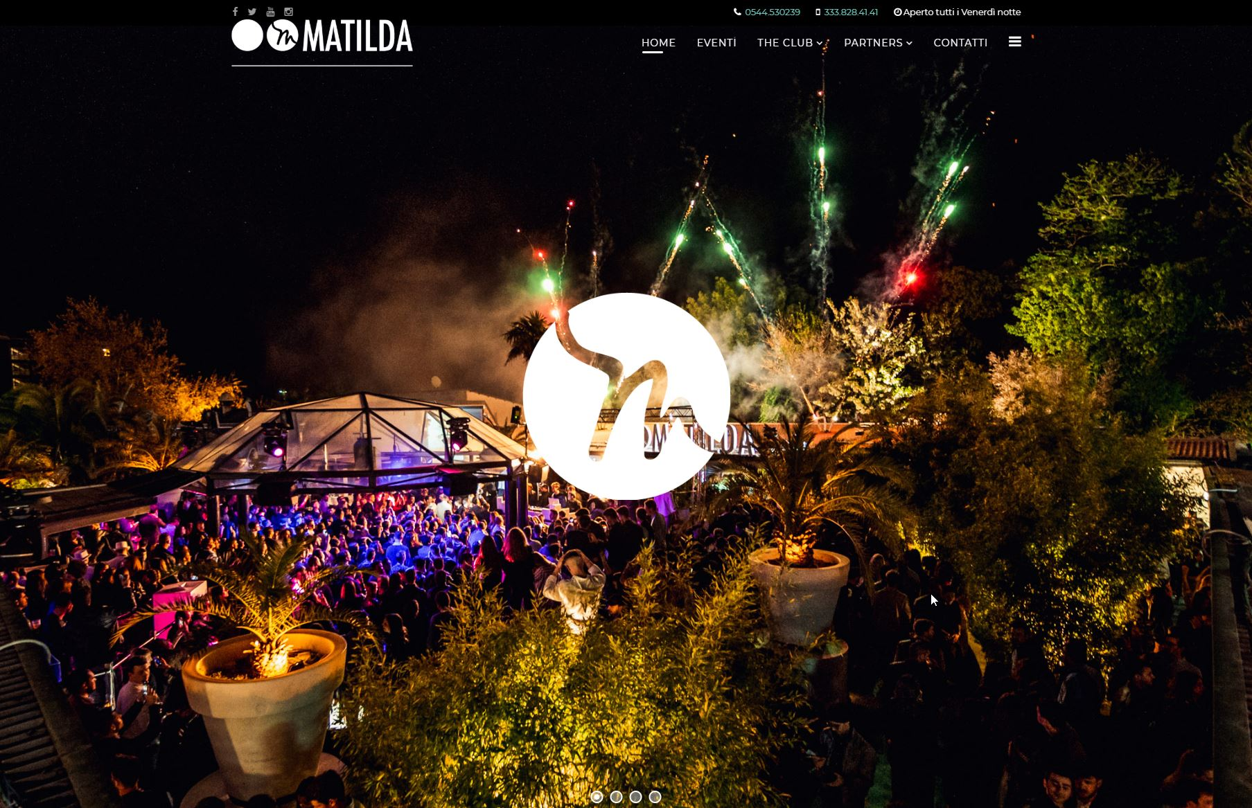 www.matildadisco.it